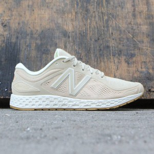 New Balance Men Fresh Foam Zante Textile MLZANTAB (brown / tumbleweed)