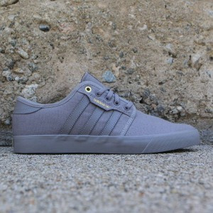 Adidas Skate Men Seeley (gray / chsogr)