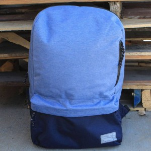 Hex Exile Backpack (blue / navy)