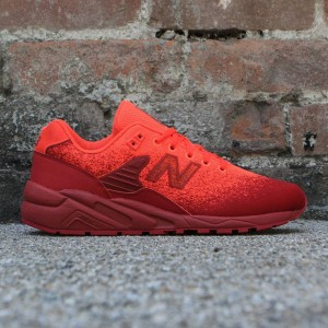 New Balance Men 580 Re-Engineered Textile MRT580JG (red / flame)