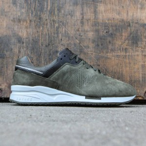 New Balance Men 2016 Deconstructed ML2016CG (olive / moss / grey)