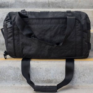 Incase Diamond Wire Duffel Bag (black)