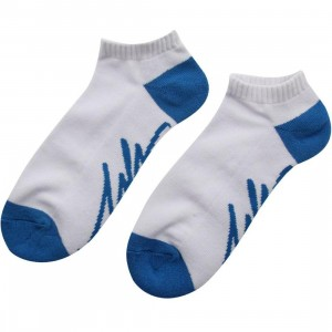 JSLV Low Low Socks 3 Pack (multi) 1S