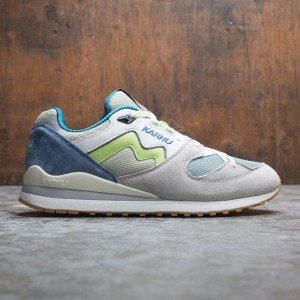 Karhu Men Synchron Classic - Catch Of The Day Pack 2 (blue / moonlight blue / sharp green)