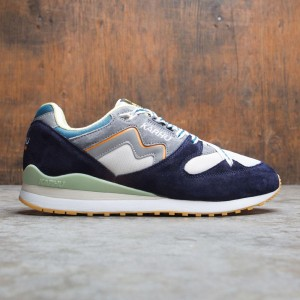 Karhu Men Synchron Classic Cross-Country Ski Pack (navy / night sky / monument)