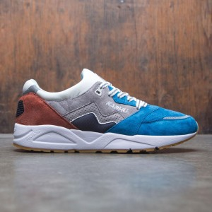 Karhu Men Aria Burnt Ochre (blue / mykonos blue)