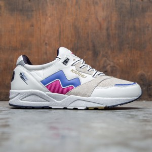 Karhu Men Aria 95 (white / lily / surf the web)