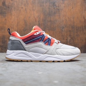 Karhu Men Fusion 2.0 - Land Of The Midnight (gray / lunar rock / pureed pumpkin)
