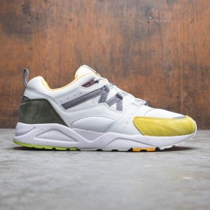 Karhu Men Fusion 2.0 (white / bright white / celery)