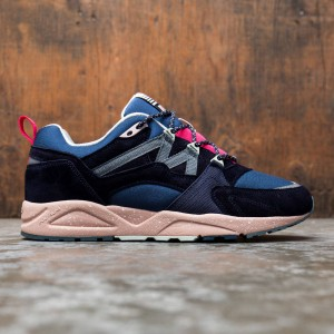 Karhu Men Fusion 2 (blue / night sky / stormy weather)