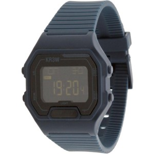 KR3W Terminal Watch (blue)