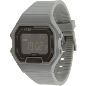 KR3W Terminal Watch (grey)