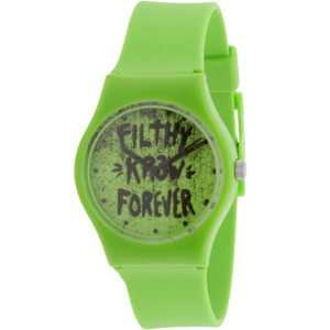 KR3W Freshman Filthy Watch (green)