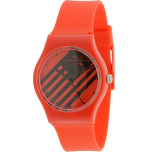 KR3W Freshman Flag Watch (orange)