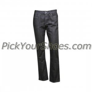 KR3W Special Kslims Jean Regular (black)