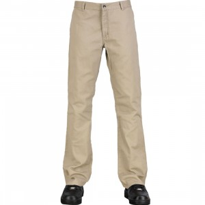 KR3W Klassic Chino Pants (dark khaki)