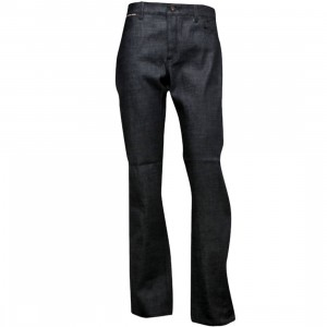 KR3W x Crooks and Castles K07 Jean (raw selvedge blue)