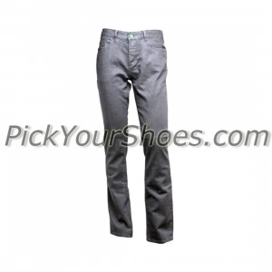 KR3W LK Denim (cool grey)