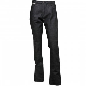 KR3W x Crooks and Castles Klassics Jean (raw selvedge black)