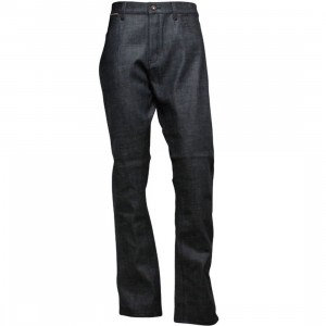 KR3W x Crooks and Castles Klassics Jean (raw selvedge blue)