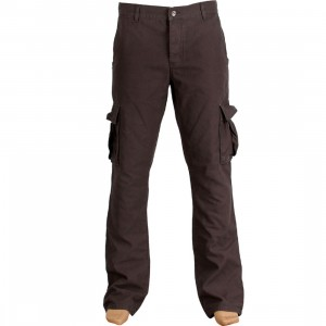 KR3W Klassic Cargo Pants (charcoal grey)