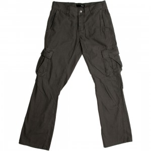KR3W Klassic Cargo Pants (military green)