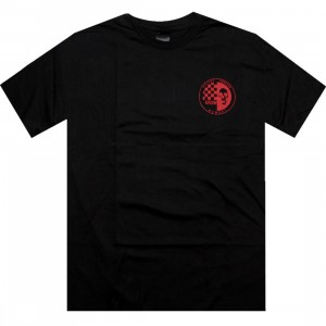 KR3W Skraw Tee (black)
