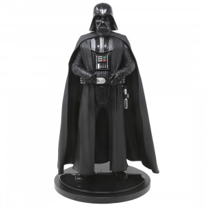 Kotobukiya ARTFX Star Wars Darth Vader Episode IV A New Hope Version Statue Re-run (black)
