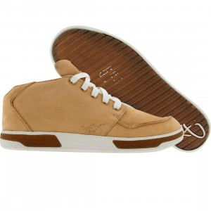 K1X Meet The Parents Leather (sand / white)