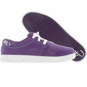 K1X Gots To Chill (purple / white / black)