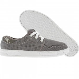 K1X Gots To Chill (grey / white)