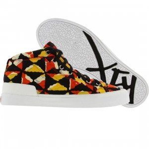 K1X DCAC Africa (white / africa no22)