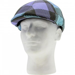 K1X Duckbill Canvas Cap (castle grey / lavender / carolina) - PYS.com Exclusive