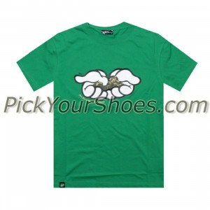 K1X Lord of the Rings Tee (boston green)