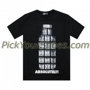 K1X Boston Dynasty Tee (black)