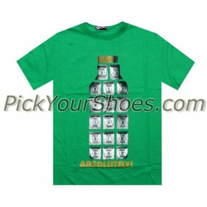 K1X Boston Dynasty Tee (boston green)