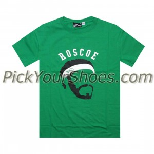 K1X Boston Roscoe Tee (boston green)