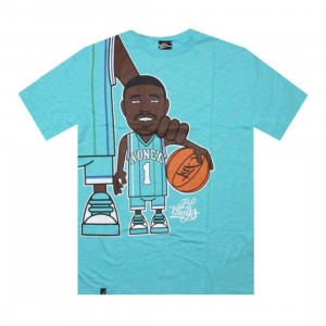 K1X Lil Pee Gee Tee (light blue) - PYS.com Exclusive
