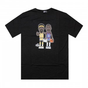 K1X Lil Stilt Tee (black) - PYS.com Exclusive