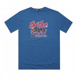 K1X Lil Bad Boys Tee (blue) - PYS.com Exclusive