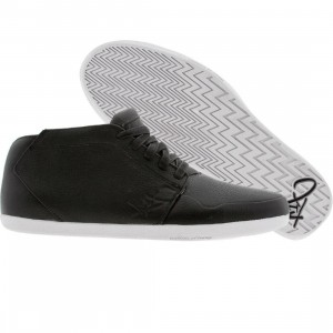 K1X Ip Leather (black / white)