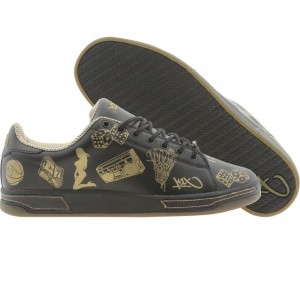 K1X Club Selecao (black / gold)