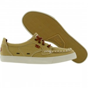 Lacoste Strategic Trend Inagro LB (light brown)