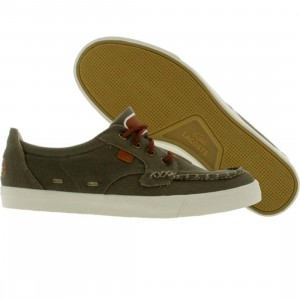 Lacoste Strategic Trend Inagro LB (khaki)