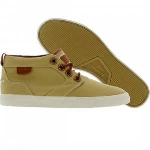 Lacoste Strategic Trend Storm LB (light brown)