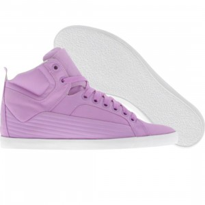 Lacoste Strategic Trend Chevel High (dark pink)