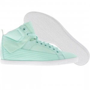Lacoste Strategic Trend Chevel High (light turquoise)