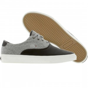 Lacoste Strategic Trend Imatra FLT (black / light grey)