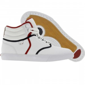 Lacoste Strategic Trend Almeida BBR (white)