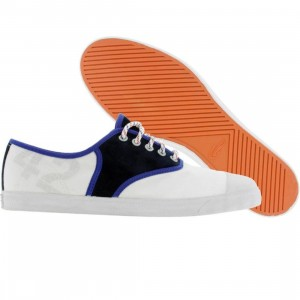 Lacoste Strategic Trend Rene Lacoste - 42 Heritage (white / dark blue)